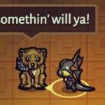 Скриншот Soul Thief – Изображение 3
