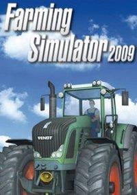 Обложка Farming Simulator 2009
