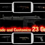 Скриншот Gun Zombie: Hellgate – Изображение 2