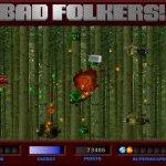 Скриншот Bad Folkers – Изображение 2