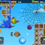 Скриншот Bird Rage: Battle Racing – Изображение 2