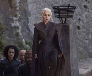 В7 сезоне «Игры престолов» может появиться еще один Таргариен!