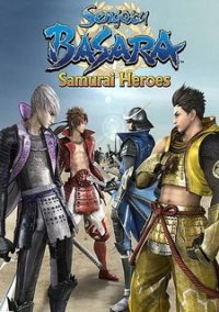 Обложка Sengoku BASARA Samurai Heroes