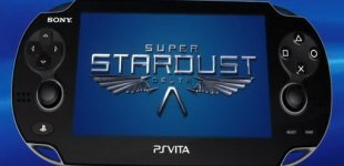 Super Stardust Delta. Видео #2