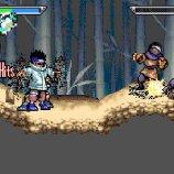 Скриншот Naruto: Ninjutsu Zenkai! Saikyou Ninja Daikesshu 2