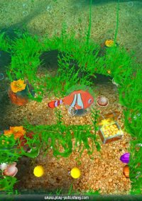 Обложка Aqua Fish 2