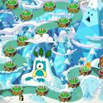 Скриншот Adventure Time: Treasure Fetch – Изображение 1