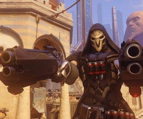 В Overwatch официально запустили рейтинговый режим