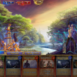 Скриншот Wizard War – Изображение 1