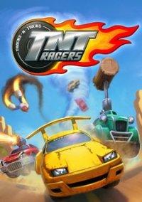 TNT Racers – фото обложки игры