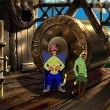 Скриншот Петька 5: Конец игры