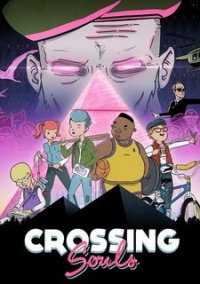 Обложка Crossing Souls