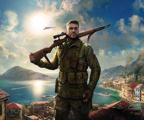 «Sniper Elite 4— лучшая всерии»: мнения критиков