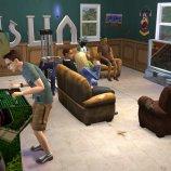 Скриншот The Sims 2: University