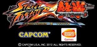 Street Fighter x Tekken. Видео #34