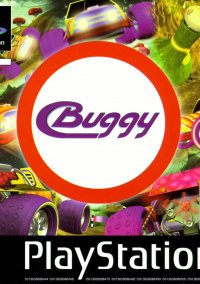 Обложка Buggy