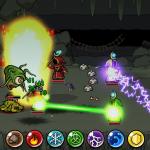 Скриншот Magicka: Wizards of the Square Tablet – Изображение 10