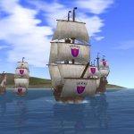 Скриншот Uncharted Waters Online – Изображение 107