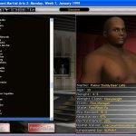Скриншот World of Mixed Martial Arts 2 – Изображение 1