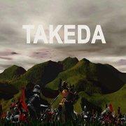 Обложка Takeda