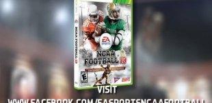 NCAA Football 13. Видео #3