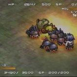 Скриншот Aedis Eclipse: Generation of Chaos