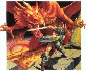 Menzoberranzan и еще 12 отличных игр по AD&D появились на GOG