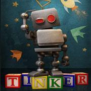 Обложка Tinker