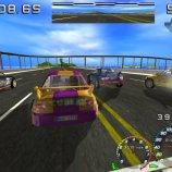 Скриншот WR Rally