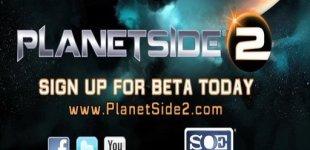 PlanetSide 2. Видео #6