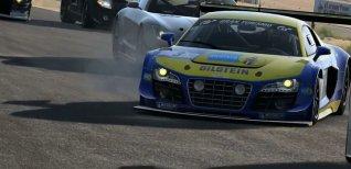 Gran Turismo 6. Видео #7