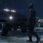 Скриншот Grand Theft Auto Online: Heists – Изображение 22