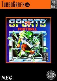 TV Sports Football – фото обложки игры