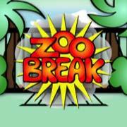 Обложка ZooBreak!