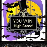Скриншот Spooky Halloween Puzzle