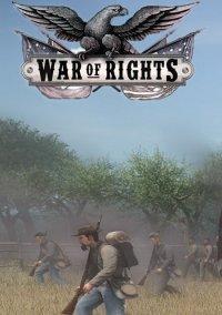 Обложка War of Rights