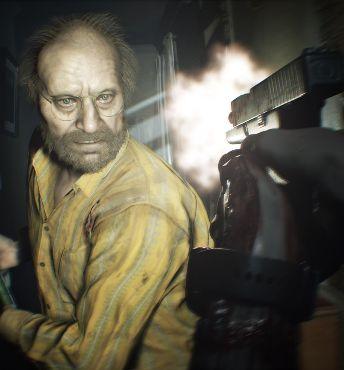 Рецензия на Resident Evil 7