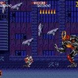 Скриншот Shadow Dancer: The Secret of Shinobi