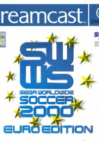 Обложка Sega Worldwide Soccer 2000 Euro Edition