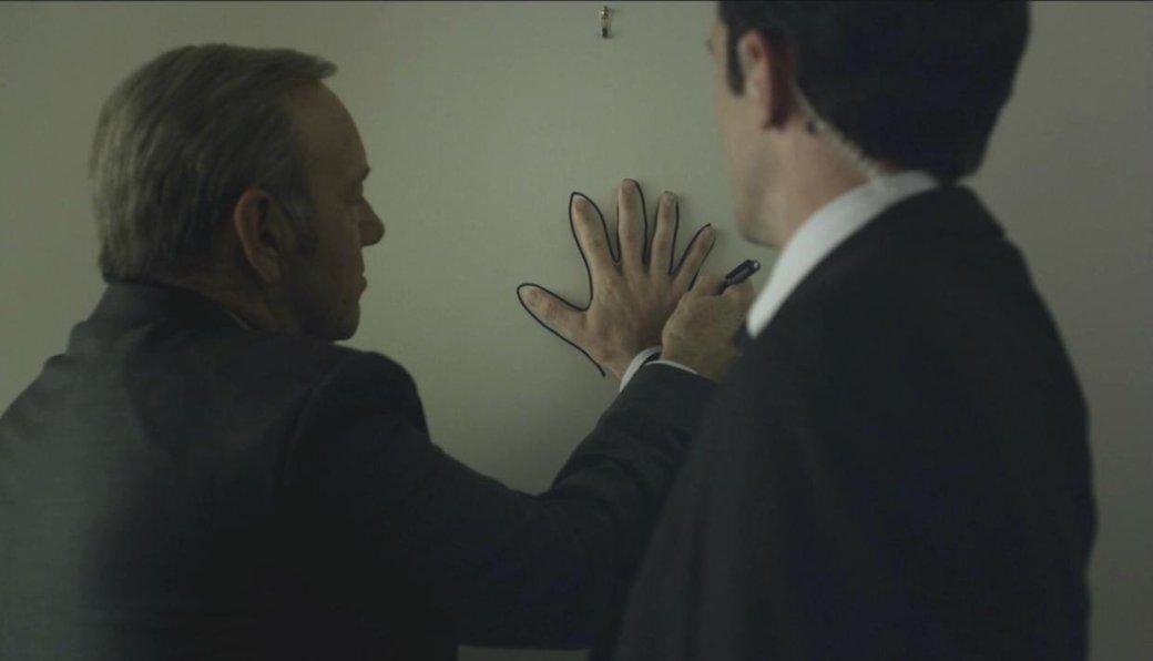 Рецензия на четвертый сезон «Карточного домика» - Изображение 8
