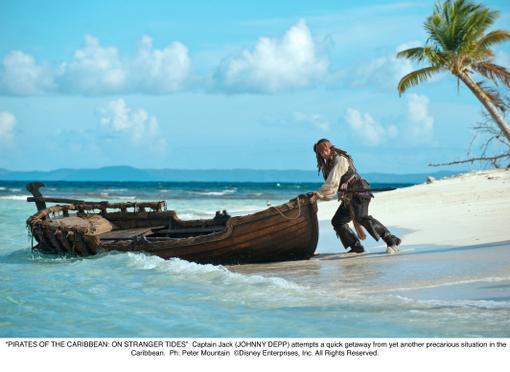 """Соленые слезы """"Карибского моря"""" - Изображение 6"""