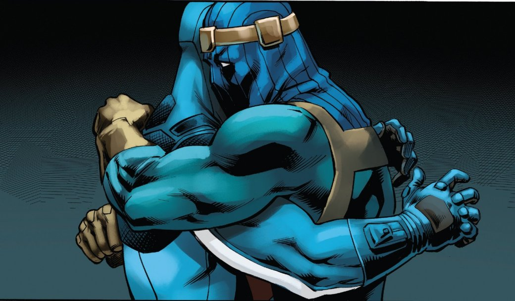 Капитан Америка как лидер Гидры. Галерея ярких моментов Secret Empire. - Изображение 9
