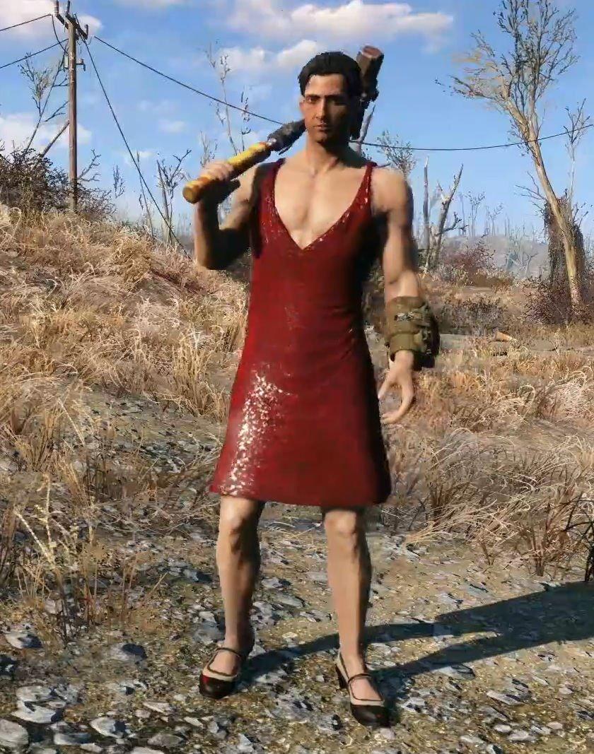 Рецензия на Fallout 4 - Изображение 7