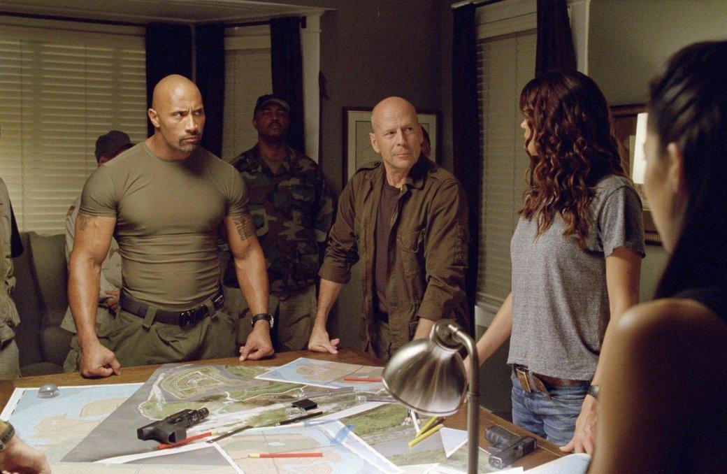 G.I. Joe: Бросок кобры 2, Белоснежка и еще восемь фильмов недели - Изображение 3