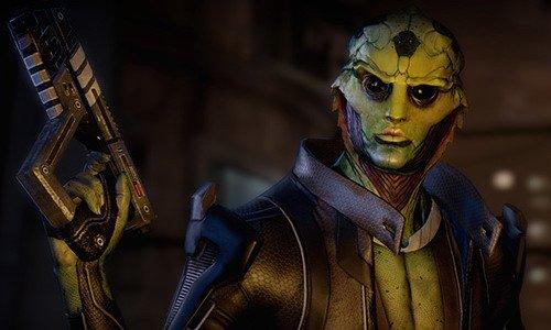Круглый стол. За что мы любим Mass Effect. - Изображение 9