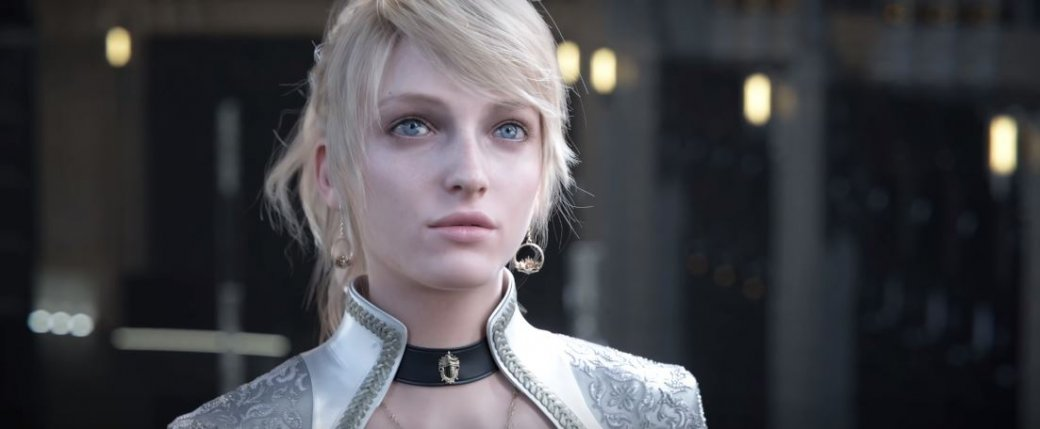 Рецензия на Kingsglaive: Final Fantasy XV - Изображение 3