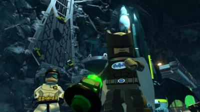 Анонс LEGO Batman 3: Beyond Gotham  - Изображение 1