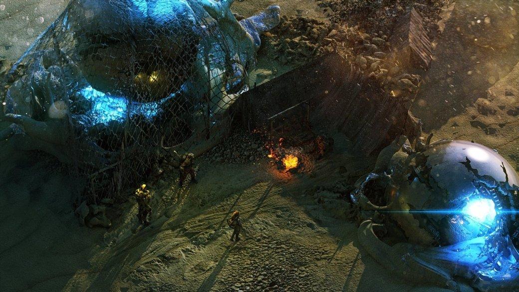Первый геймплей Wasteland 3 - Изображение 5