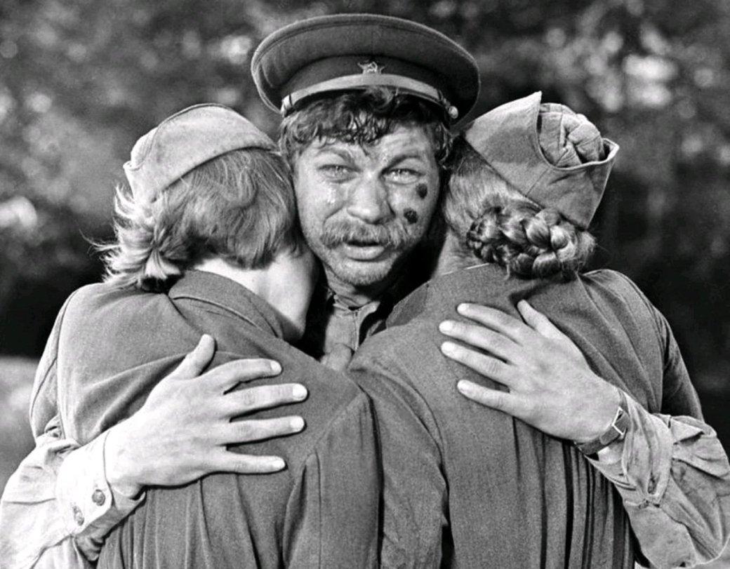 5 фильмов про Великую Отечественную войну - Изображение 4
