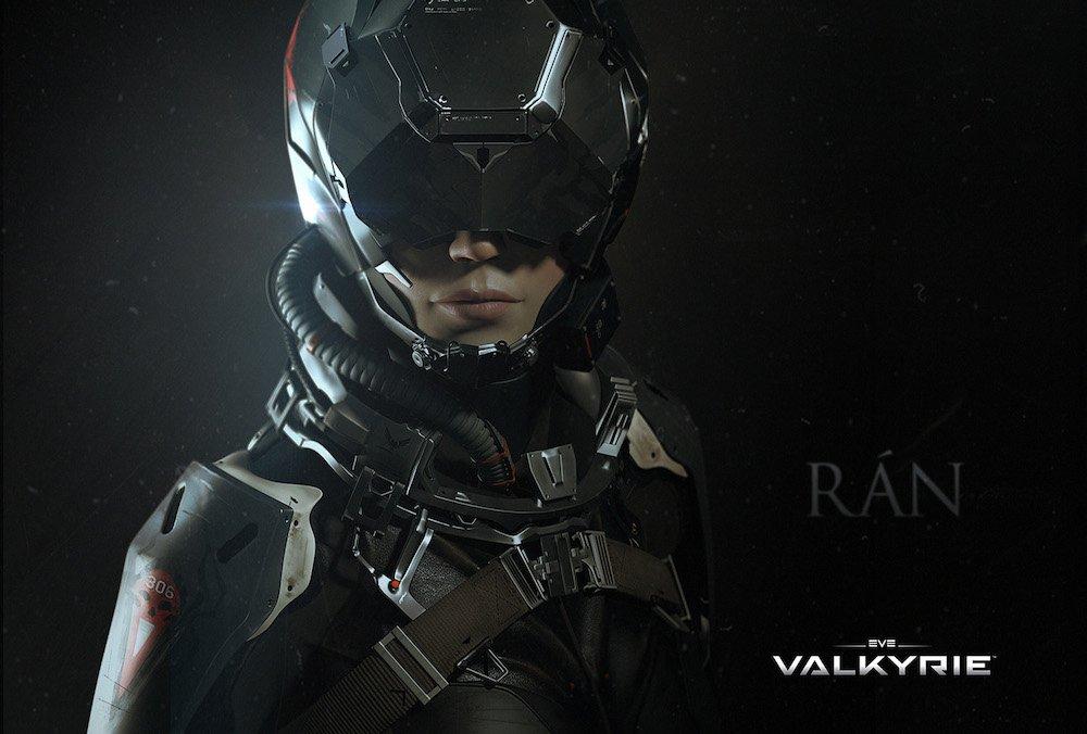Eve: Valkyrie перешла с Unity на Unreal Engine 4. - Изображение 2